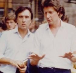 Claudio e Caramaschi